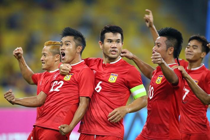 Chân sút Malaysia tuyên bố chạy đua phá lưới AFF Cup - Ảnh 2.
