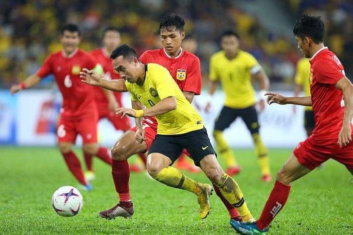 Chân sút Malaysia tuyên bố chạy đua phá lưới AFF Cup - Ảnh 3.