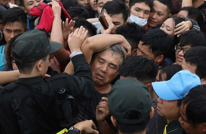 """Tờ báo hàng đầu Thái Lan ngỡ ngàng, chê vé ở Việt Nam """"quá đắt"""" - Ảnh 5."""