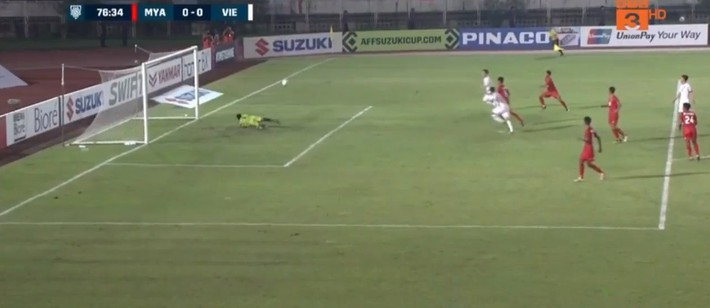 Việt Nam bị trọng tài cướp không một bàn thắng xứng đáng? - Ảnh 3.