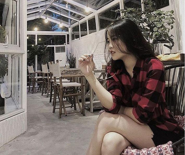 Bạn gái xinh lung linh của hậu vệ Đoàn Văn Hậu - Ảnh 5.