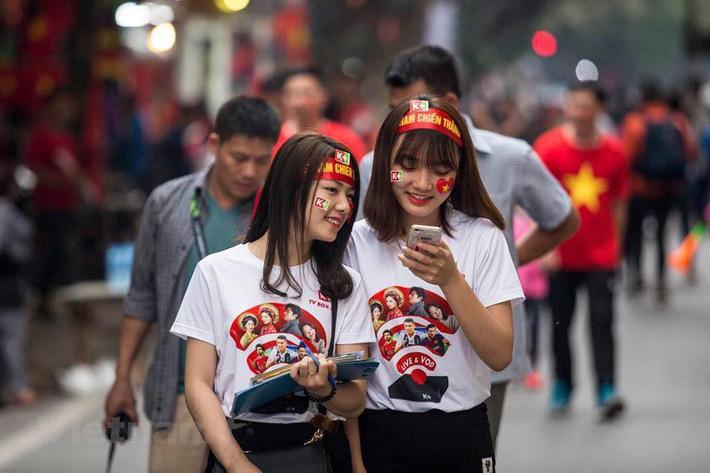 Lý do fan Đông Nam Á phát sốt vì NHM nữ Việt Nam - Ảnh 8.