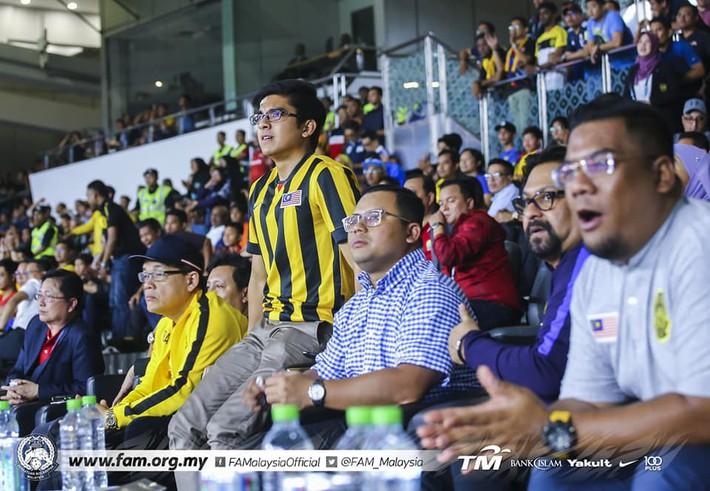 Malaysia chính thức phá sâu kỷ lục của Việt Nam tại AFF Cup 2018 - Ảnh 2.