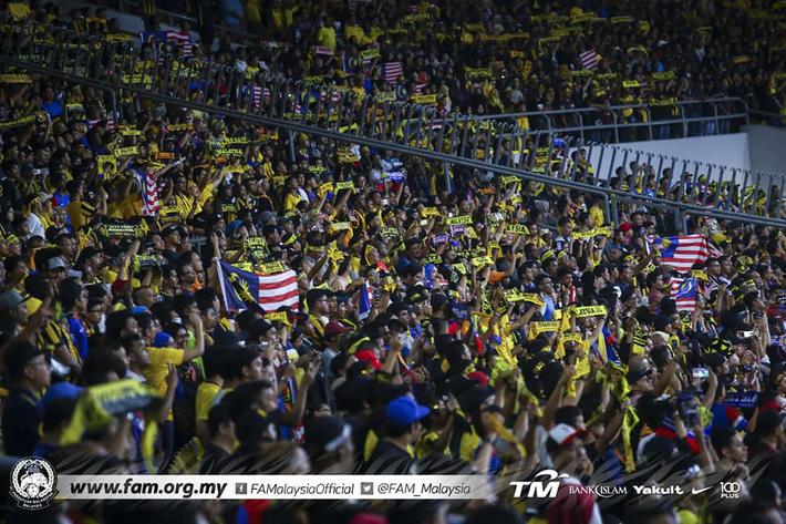 Malaysia chính thức phá sâu kỷ lục của Việt Nam tại AFF Cup 2018 - Ảnh 4.