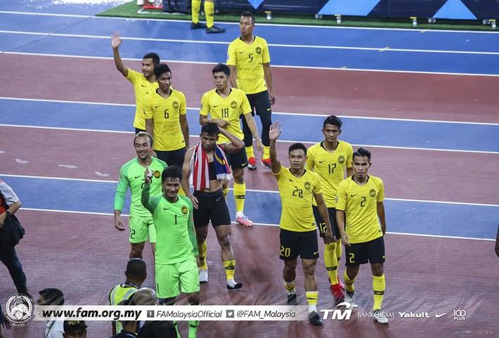 Malaysia chính thức phá sâu kỷ lục của Việt Nam tại AFF Cup 2018 - Ảnh 3.
