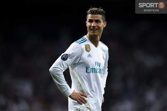 Lý do khiến Real Madrid trải qua mùa giải thảm hại: Ronaldo chỉ là phần nhỏ - Ảnh 1.