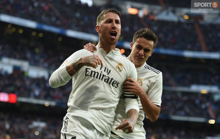 Lý do khiến Real Madrid trải qua mùa giải thảm hại: Ronaldo chỉ là phần nhỏ - Ảnh 2.