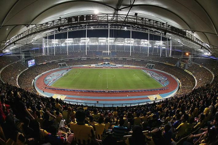 Thái Lan nhận thưởng bao nhiêu nếu vô địch AFF Cup 2018 - Ảnh 1.