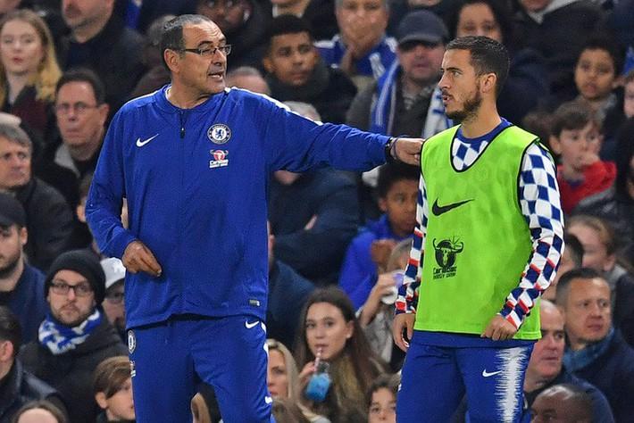 HLV của Chelsea cân bằng kỷ lục tồn tại 24 năm ở Premier League - Ảnh 1.