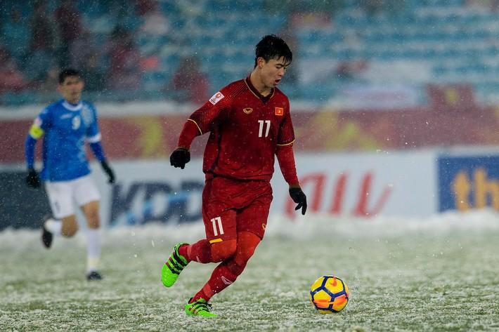 Trang chủ AFF Cup ấn tượng với hành trình trở thành ngôi sao của hot boy ĐT Việt Nam - Ảnh 1.