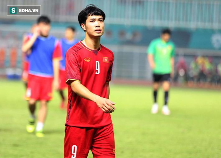 Trận đánh đầu của HLV Park Hang-seo, hi vọng đặt cả vào con bài tẩy Công Phượng - Ảnh 1.