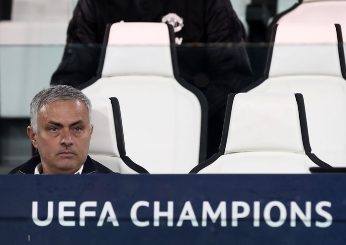 Mourinho rực rỡ ở Turin, hóa ra chỉ là sự rực rỡ của ngọn đèn sắp tắt - Ảnh 4.