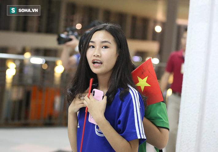 Công Phượng lạnh lùng rời Lào sau khi lập chiến công cho ĐT Việt Nam - Ảnh 5.
