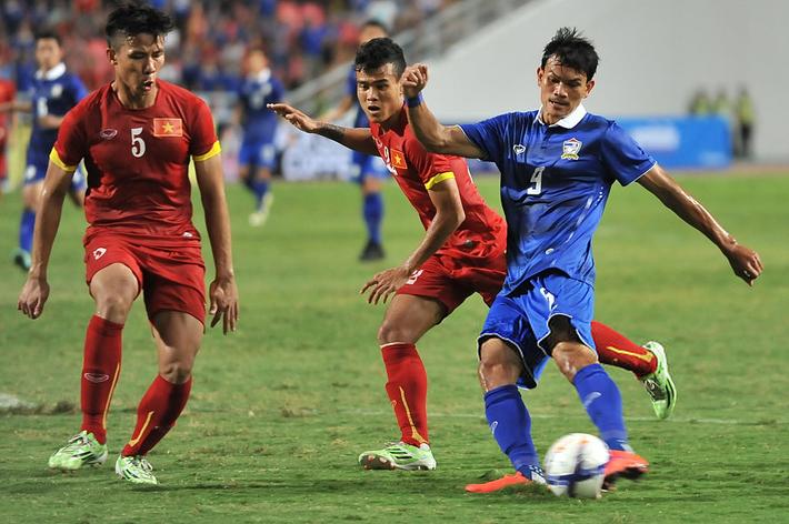 Thắng tàn sát, đội khách Thái Lan phô diễn thứ mà đội tuyển Việt Nam thiếu nhất - Ảnh 3.