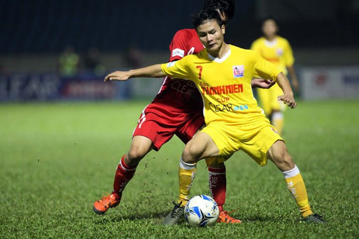 Quang Hải, Văn Hậu có khả năng phải về thi đấu giải Đại hội TDTT sau AFF Cup 2018 - Ảnh 2.