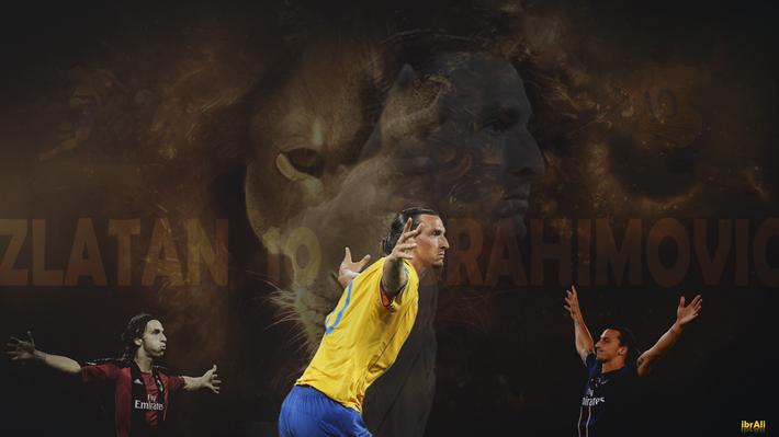 Ở tuổi gần 40, Ibrahimovic đã chứng minh sư tử khác người thường thế nào? - Ảnh 2.