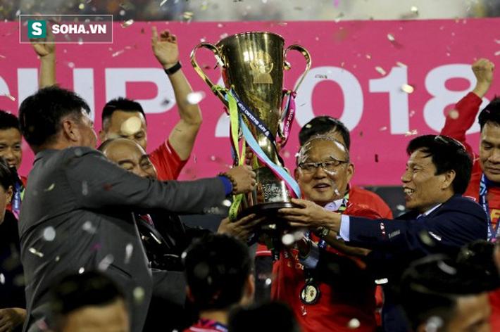 Báo Hàn Quốc: Tham vọng vĩ đại của HLV Park Hang-seo là đưa Việt Nam dự World Cup 2022 - Ảnh 2.