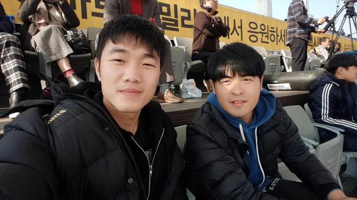 Đây là người đứng sau việc trợ lý Bae Ji-won rời tuyển Việt Nam - Ảnh 5.