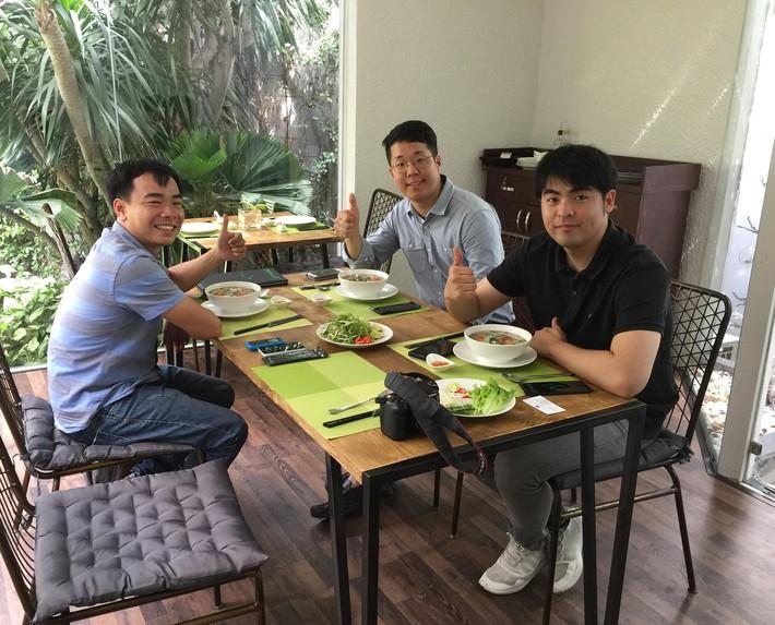 Đây là người đứng sau việc trợ lý Bae Ji-won rời tuyển Việt Nam - Ảnh 10.