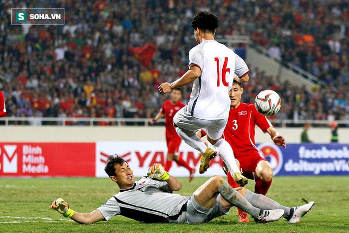 Công Phượng trở lại ngoạn mục, sao trẻ Việt Nam tỏa sáng, sẵn sàng cho Asian Cup - Ảnh 3.