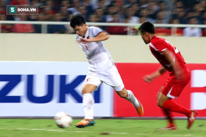 Công Phượng trở lại ngoạn mục, sao trẻ Việt Nam tỏa sáng, sẵn sàng cho Asian Cup - Ảnh 4.