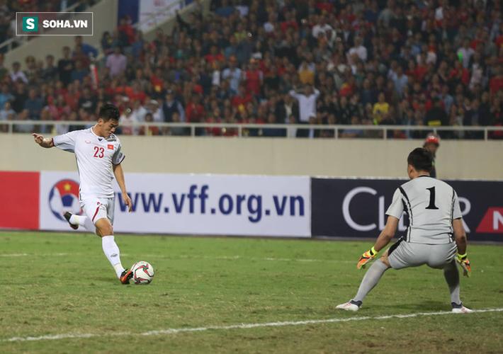 Công Phượng trở lại ngoạn mục, sao trẻ Việt Nam tỏa sáng, sẵn sàng cho Asian Cup - Ảnh 2.