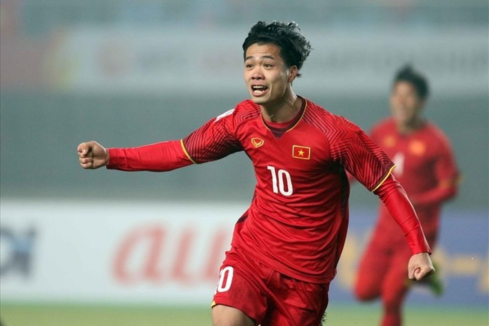 Phát hiện thú vị khiến fan bật cười ở danh sách tuyển Việt Nam dự Asian Cup 2019 - Ảnh 5.