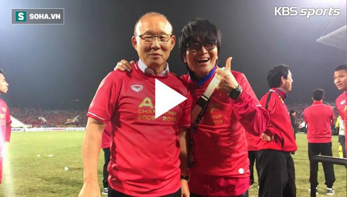 """""""Thần y"""" Hàn Quốc: Cầu thủ Việt Nam đã biến từ một con thỏ trở thành quái thú! - Ảnh 1."""