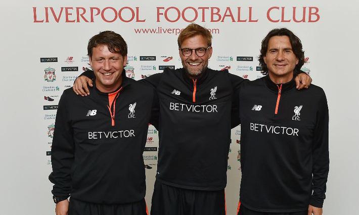 Trên con đường lật đổ Man City, Klopp tìm về căn phòng giày huyền thoại của Liverpool - Ảnh 5.
