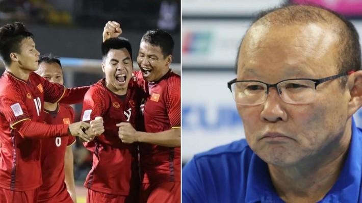 """Hãng thông tấn hàng đầu thế giới vẽ ra """"kịch bản đẹp"""" cho Việt Nam trước CK gặp Malaysia - Ảnh 1."""