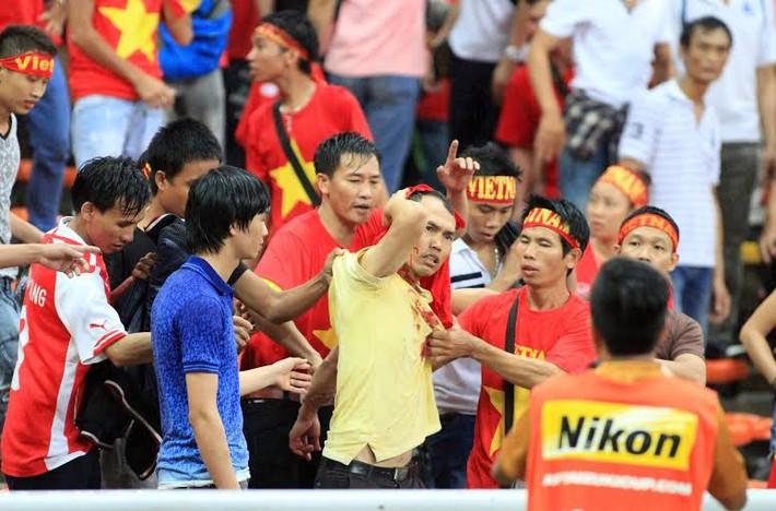 Tái ngộ Malaysia, Việt Nam lại lo về nỗi ám ảnh ở Shah Alam - Ảnh 1.