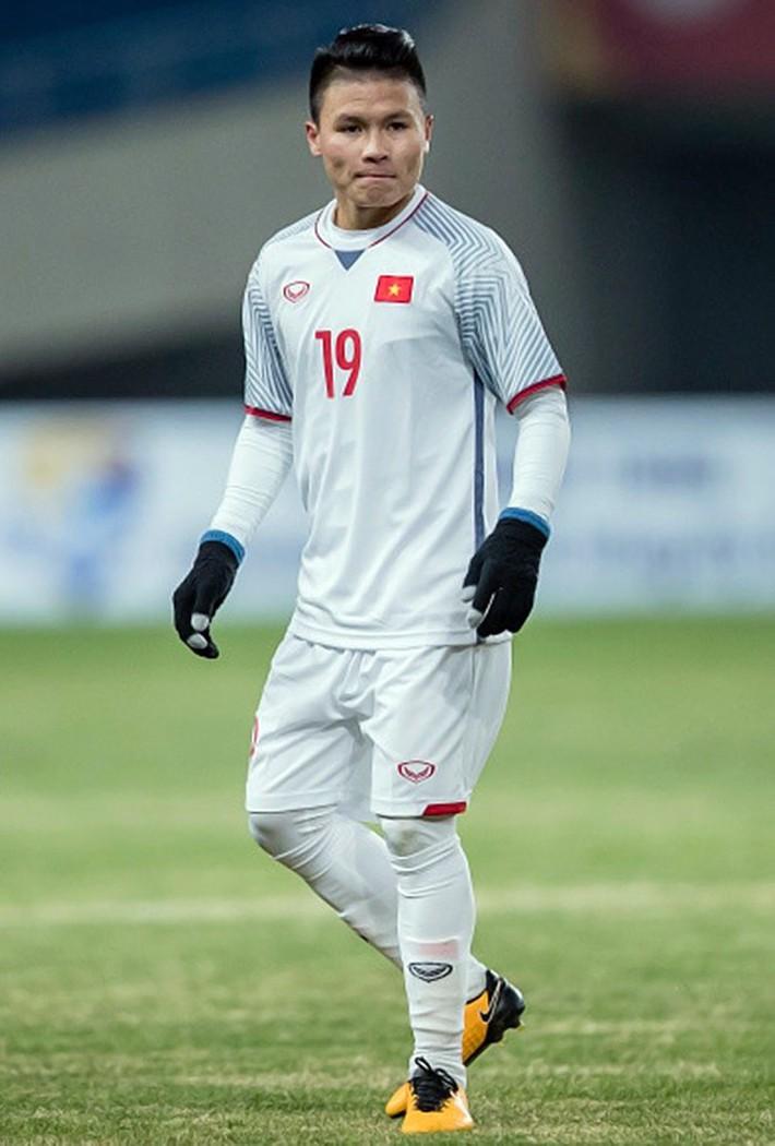 Hậu VCK U23 châu Á 2018, chỉ lo Quang Hải không vững được như Công Phượng - Ảnh 3.