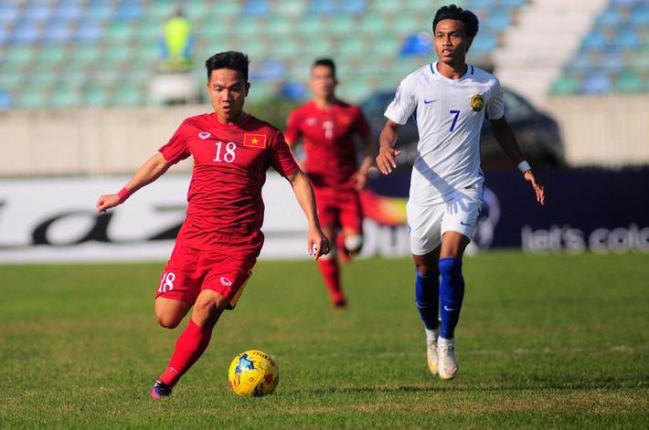 Văn Quyết được đề cử danh hiệu Đông Nam Á, cầu thủ U23 Việt Nam về sớm đón Tết - Ảnh 1.