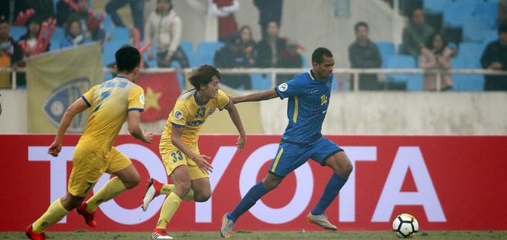 Sau U23, thêm đội bóng Việt Nam khiến AFC ấn tượng - Ảnh 5.