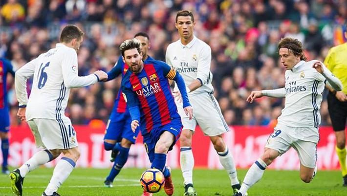 Trung Quốc thâu tóm bản quyền bóng đá Tây Ban Nha - Ảnh 1.