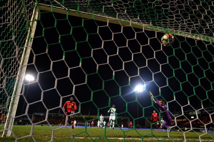 Sẽ thế nào nếu Lukaku chẳng thể ghi bàn vào lưới Chelsea? - Ảnh 2.