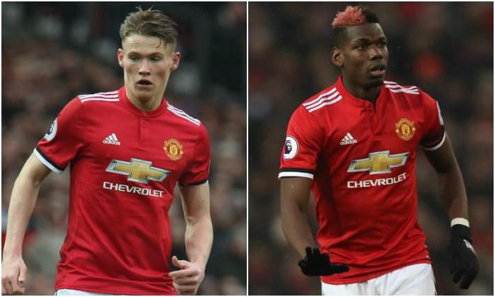 Vì sao Mourinho sẽ đau đầu khi Pogba trở lại? - Ảnh 1.
