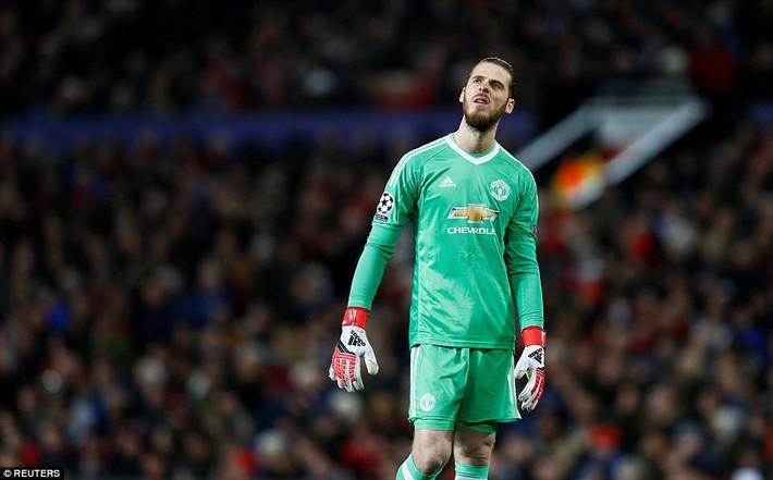 Thua tủi hổ, Man United xứng đáng cúi gằm mặt rời Champions League - Ảnh 18.