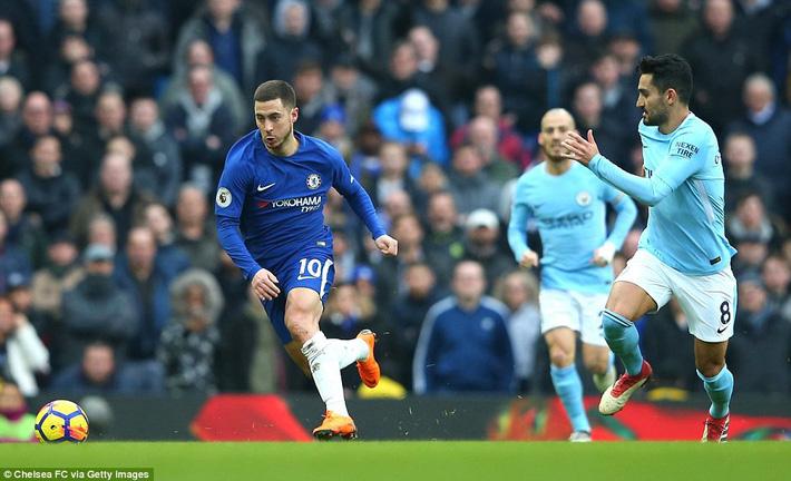 Bỏ túi Chelsea ngon ơ, Man City huýt sáo chào Premier League để về đích - Ảnh 7.