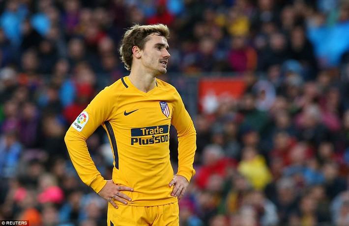 Messi lại là sự khác biệt, Barca chiến thắng để bình định La Liga - Ảnh 8.