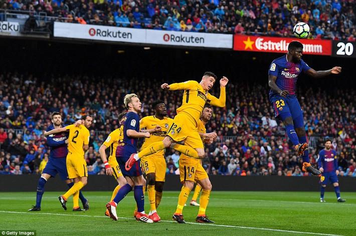 Messi lại là sự khác biệt, Barca chiến thắng để bình định La Liga - Ảnh 11.