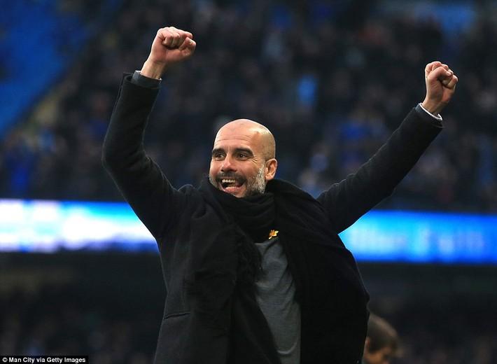 Bỏ túi Chelsea ngon ơ, Man City huýt sáo chào Premier League để về đích - Ảnh 13.