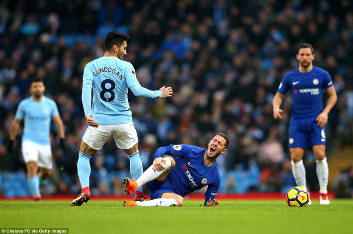 Bỏ túi Chelsea ngon ơ, Man City huýt sáo chào Premier League để về đích - Ảnh 15.