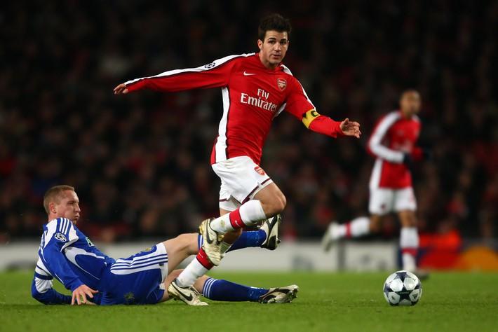 Đừng cười Wenger vội, bởi Mourinho cũng nào có hơn gì - Ảnh 3.
