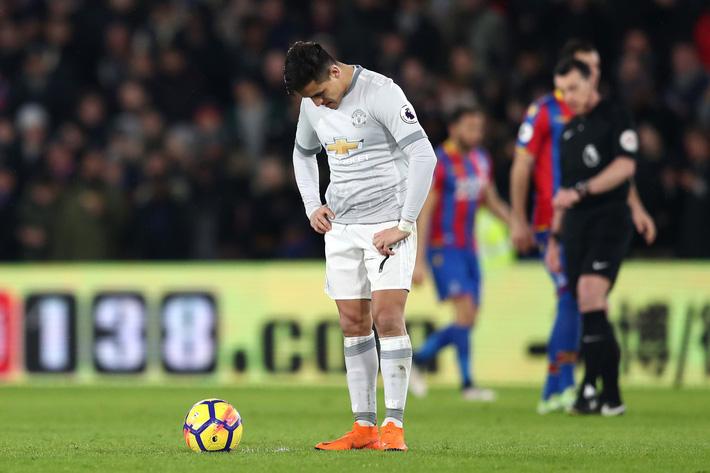 Thứ Man United cần nhất giờ đây không phải là Pogba hay Sanchez - Ảnh 2.