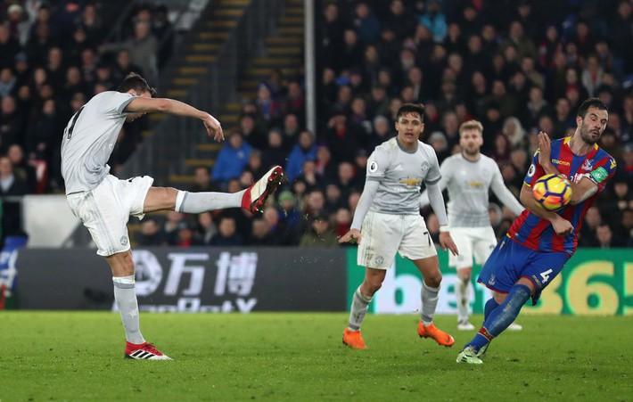 Thứ Man United cần nhất giờ đây không phải là Pogba hay Sanchez - Ảnh 3.