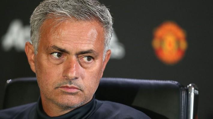 MU chiến thắng, sao Mourinho cứ mãi chịu tiếng oan uổng? - Ảnh 1.