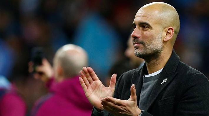 Guardiola: Sẽ là giả dối nếu nói Man City chưa tới gần chức vô địch Premier League - Ảnh 1.