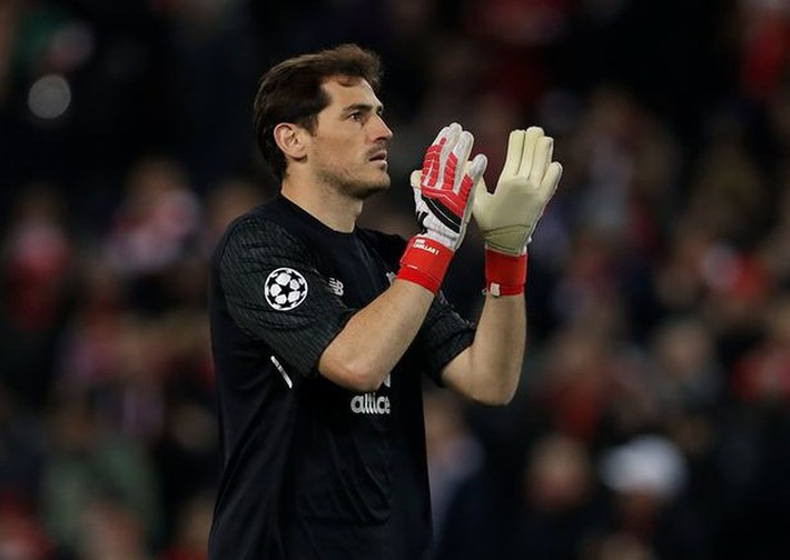 Champions League chia tay 1 huyền thoại - Ảnh 1.