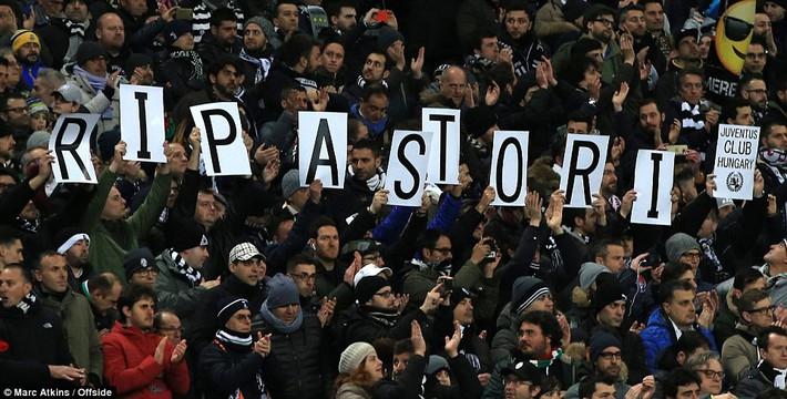 Bộ đôi sát thủ giúp Juventus ngược dòng, giật sập Wembley đoạt vé tứ kết - Ảnh 5.